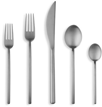 Mepra Due 20-Piece Stainless Steel Cutlery Set