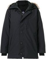 Canada Goose Chateau parka coat
