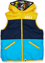A Bathing Ape Milo Shell Gillet 4-8 Years