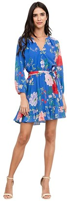 Yumi Kim Prairie Dress (Komodo Azure) Women's Dress