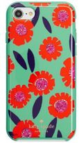 Kate Spade Jeweled Majorelle iPhone 6/7 Case