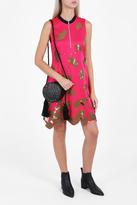 3.1 Phillip Lim Gingko Embellished Dress