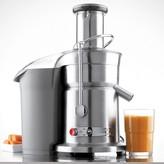 "Breville Ikon Die-Cast Juice Fountain Elite"" Juice Extractor by"