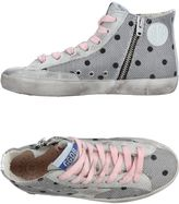Golden Goose Deluxe Brand High-tops & sneakers - Item 11212102