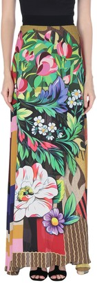 Mary Katrantzou Long skirts
