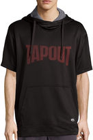 Tapout Short-Sleeve Hoodie