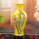 ChinaVase Han-painte ceramic vases/Home ecorating crafts ornaments