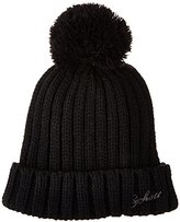 Schott NYC Men's HATBOSTON Beanie