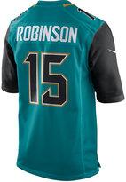 Nike Men's Allen Robinson Jacksonville Jaguars Game Jersey