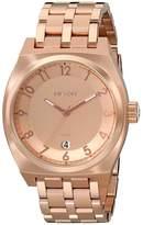Nixon Men's A325897 Monopoly Watch