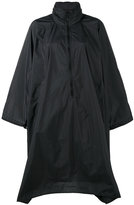 Etoile Isabel Marant Raincoat Cape - women - Nylon - One Size