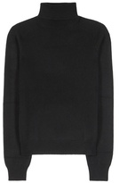 Saint Laurent Cashmere turtleneck sweater