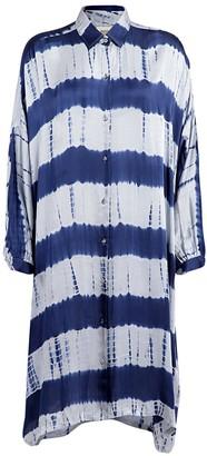 Norblack Norwhite Seabreeze Square Shirt