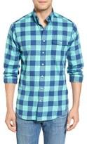 Vineyard Vines Men's Fishbar - Tucker Slim Fit Check Sport Shirt