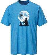Travis Mathew TravisMathew Men's Phone Home T-Shirt T-Shirt LG