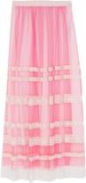Burberry Long skirts