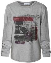 Dex Long Sleeve Skate for Life T-Shirt