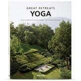 Taschen Great Yoga Retreats