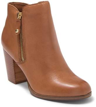 Aldo Naedia Leather Ankle Bootie