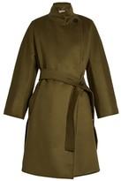 Sportmax Nurra coat