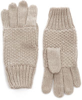 """Oasis LUREX GLOVE [span class=""""variation_color_heading""""]- Mid Neutral[/span]"""
