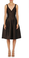 J. Mendel Women's Full-Skirt Cocktail Dress