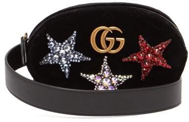 febf7affd3d Gucci Marmont Belt Bag - ShopStyle