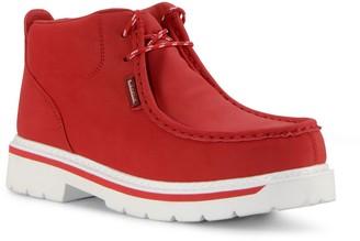 Lugz Strutt Men's Chukka Boots