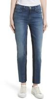 Frame Women's Le High Ankle Straight Leg Jeans