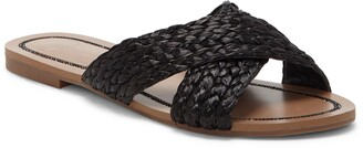 Jessica Simpson Elaney Slide Sandal