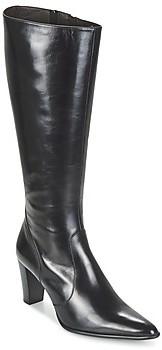 Perlato TAPILE women's Mid Boots in Black