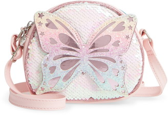 OMG Accessories OMG Butterfly Crossbody Bag