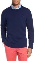 Vineyard Vines Men's 'Whale' Classic Fit Cotton Crewneck Sweater