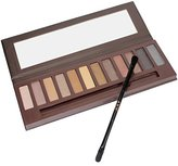 Joly® Cosmetic 12 Color NK1 Eyeshadow Eye Shadow Palettes Makeup