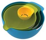 Joseph Joseph Nest Mix 4 Piece Mixing Bowl Set with Egg Yolk Separator