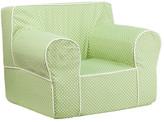 Offex Kids Cotton Foam Chair