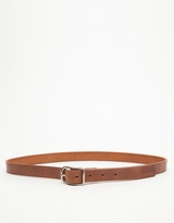 Billykirk Slim Center Bar Plain Belt