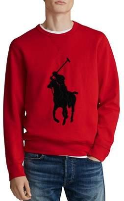 Polo Ralph Lauren Big Pony Sweatshirt