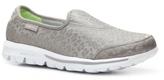 Skechers GOwalk Safari Slip-On Walking Shoe - Womens