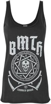 Amplified Clothing Amplified Bring Me The Horizon Crooked Young Women's Vest (L)