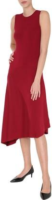 MICHAEL Michael Kors Asymmetric Dress