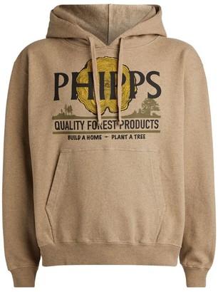 Phipps Logo Hoodie