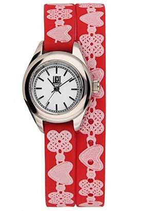 Reloj LIGHT TIME Unisex Adult Quartz Watch 8054726935841
