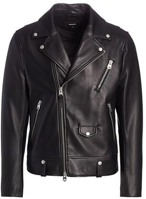 Mackage Fenton Leather Jacket