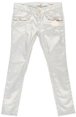 SO PRETTY by PAULINE B. Casual trouser