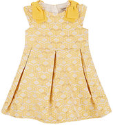Hucklebones HUCKLEBONES BROCADE DRESS