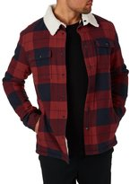 Swell Garage Sherpa Jacket