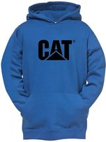 Caterpillar CAT Trademark Hooded Sweatshirt