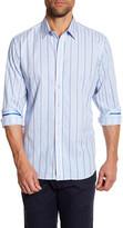 Robert Graham Ave Maria Classic Fit Dress Shirt
