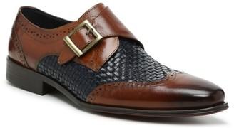 Carrucci Newport Monk Strap Slip-On